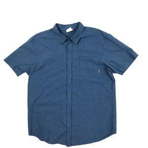 Columbia Rapid Rivers S/S Shirt